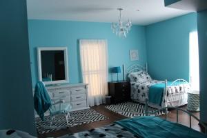 Kids Harbor Rooms